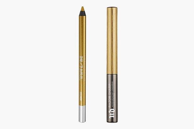 Ювелирные оттенки: 14 средств цвета золота для роскошного макияжа. Изображение № 4.