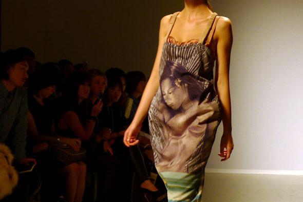 Milan Fashion Week: Первые три дня. Изображение № 13.