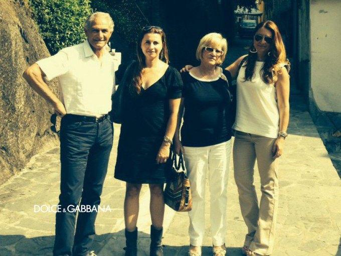 Dolce & Gabbana запустили проект, пропагандирующий семейные ценности. Изображение № 2.