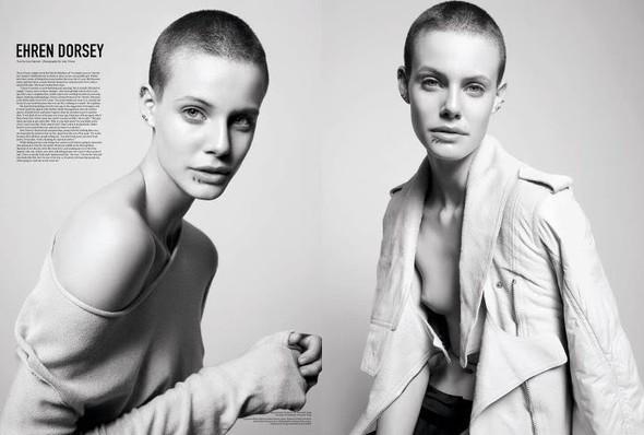 Новые лица: Эрин Дорси, модель. Изображение № 19.