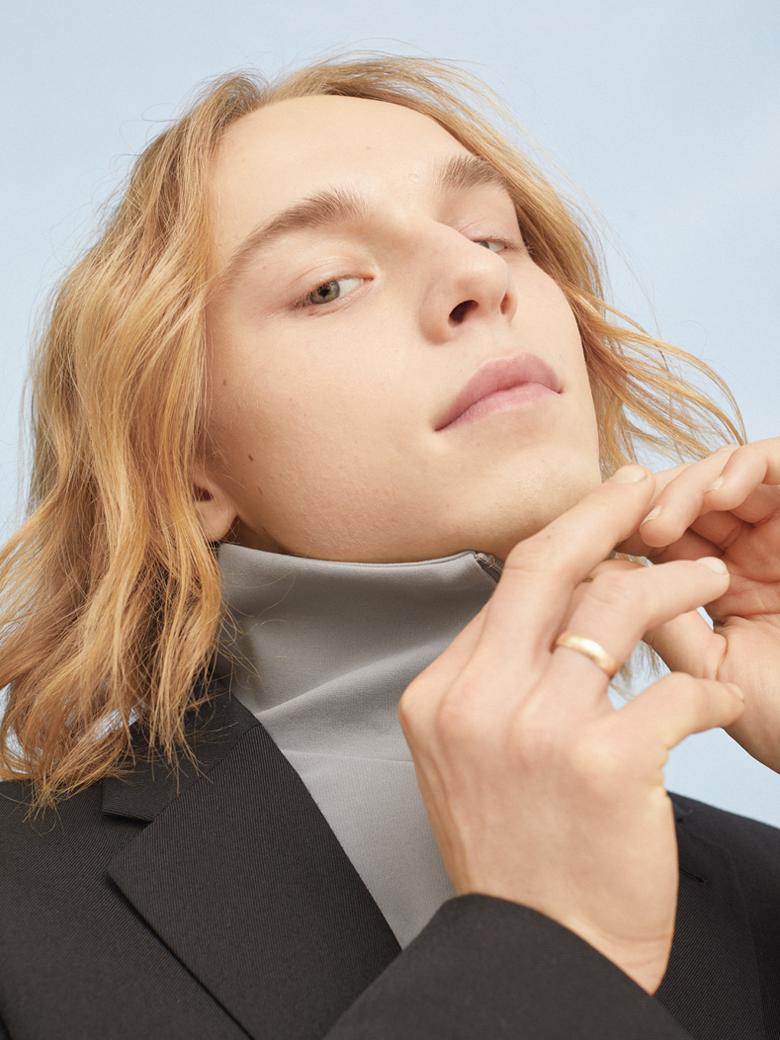 Как относятся к мужчинам с окрашенными волосами — и что думают они сами. Изображение № 3.