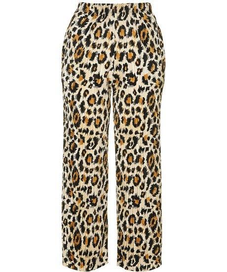 Какая дикость: 10 вещей  с леопардовым принтом. Изображение № 6.