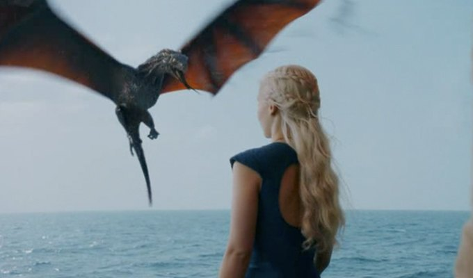 Премьера «Игры престолов»: Драконы, карлик и секс. Изображение № 12.