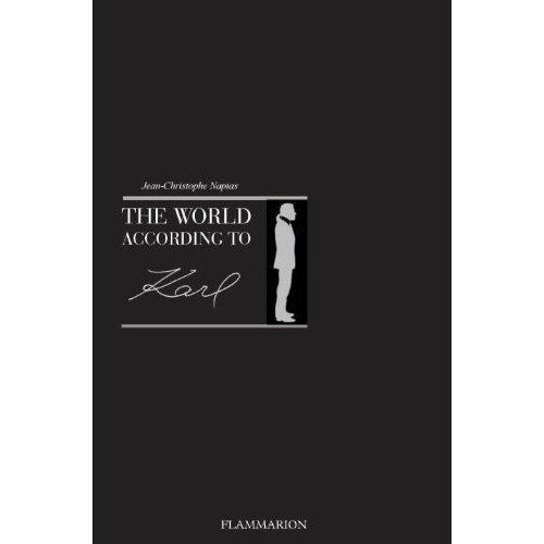 Обложка The World According to Karl . Изображение № 1.
