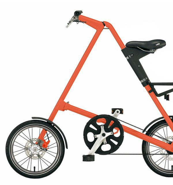 10 красивых и удобных велосипедов для лета. Изображение № 2.