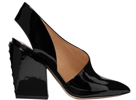 10 пар лаковой обуви для любой погоды: От простых до роскошных. Изображение № 5.