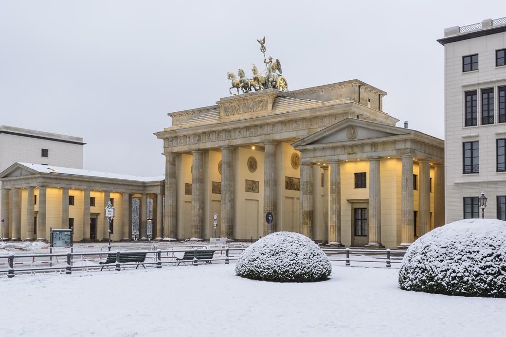 Москва — Берлин: Как я разочаровалась в эмиграции. Изображение № 2.