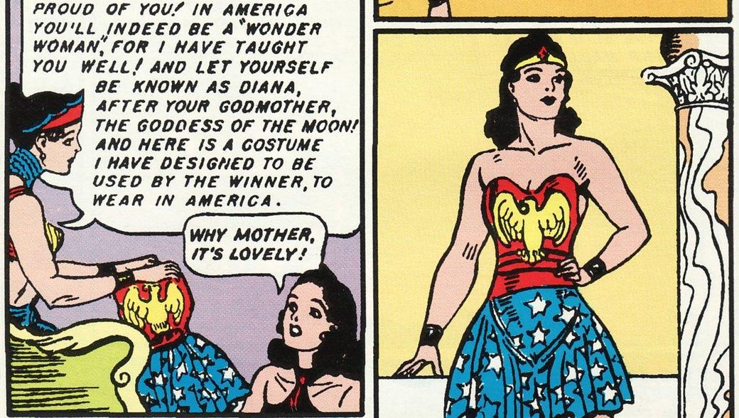 Как женщины меняют вселенную комиксов. Изображение № 4.