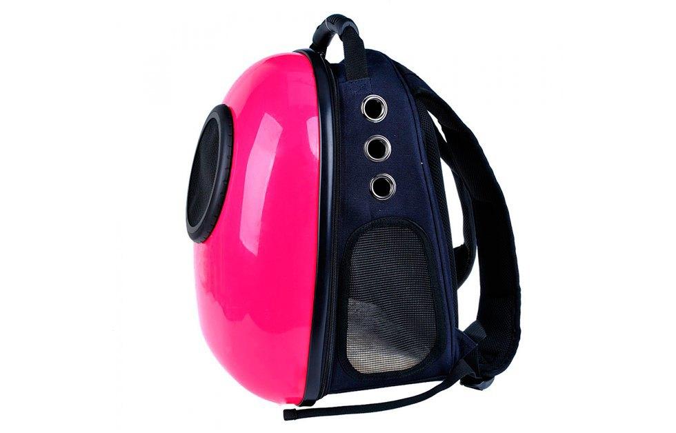 Космический рюкзак-переноска для кошек. Изображение № 3.
