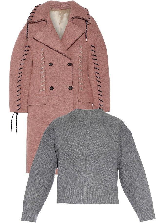 Что будет модно  через полгода:  Тенденции с подиумов. Изображение № 6.