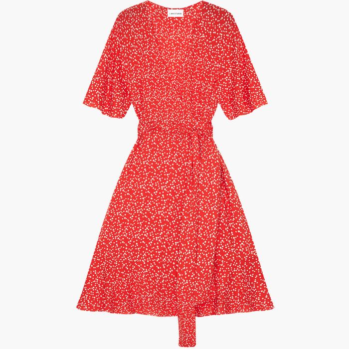 Скорее бы лето: 12 чайных платьев от простых до роскошных. Изображение № 7.