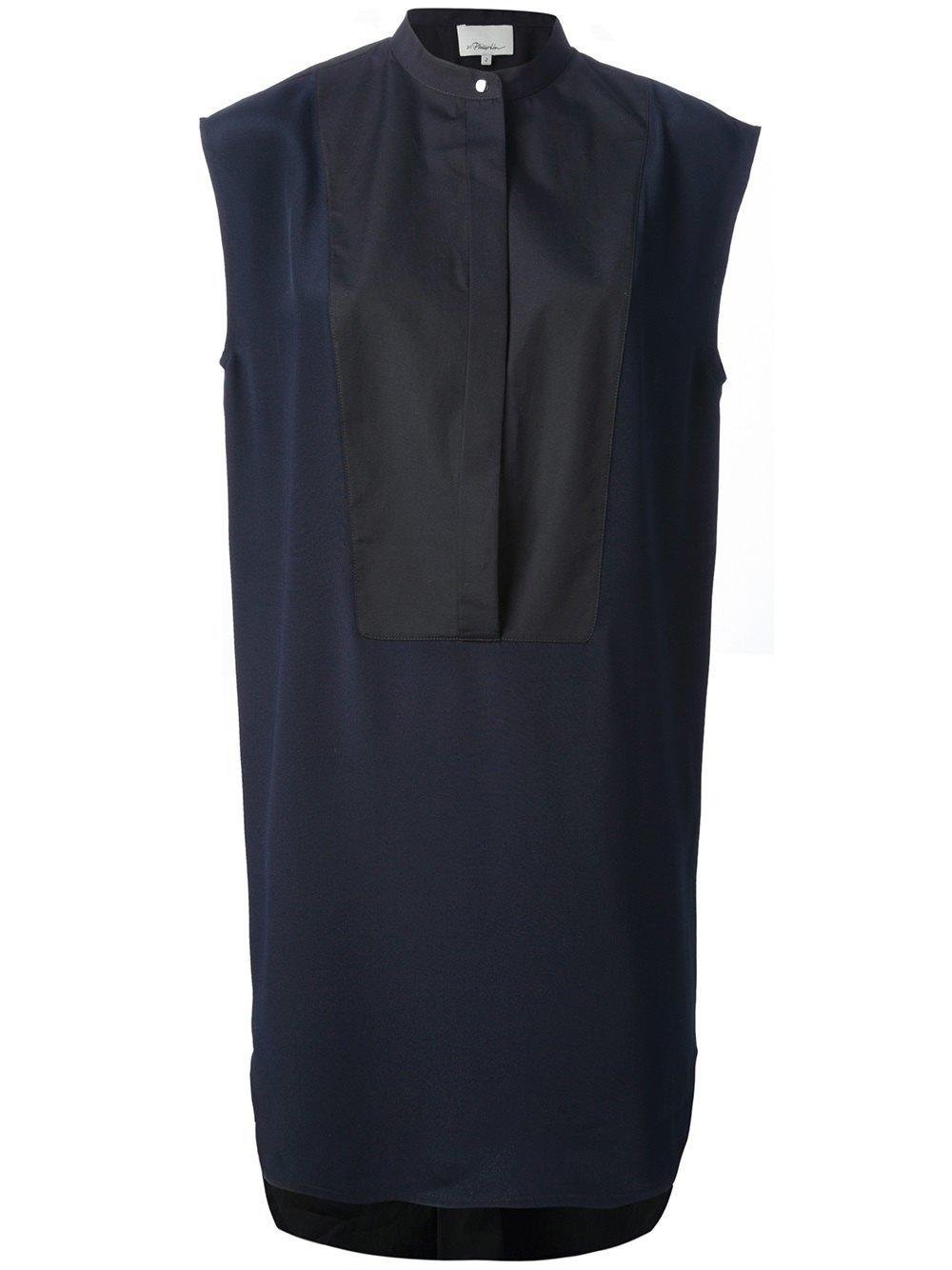 Платья-рубашки  в весенне-летних коллекциях. Изображение № 18.