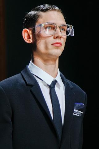 Новые лица: Артур Гусс, модель. Изображение № 17.
